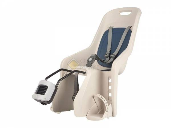 Детское кресло AUTHOR Bubbly Maxi Plus FF